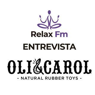 Entrevista a Olimpia y Carolina Román (Oli & Carol, empresa especializada en el diseño de divertidos juguetes naturales para bebés)