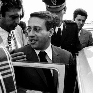Guido Giannettini (Agente Zeta): «Fu Craxi a togliere il segreto sui miei dossier»