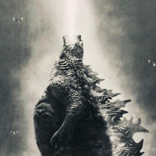 Radio ScreenWeek #7 - Torna Godzilla, il Re dei Mostri!
