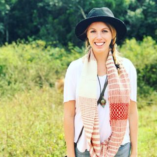 Episode 29 - The Heart of Travel with Chelsea Glass