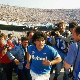 Remembering D10S - A Tribute to Diego Armando Maradona