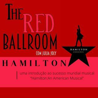 Hamilton: Introdução ao Sucesso Musical