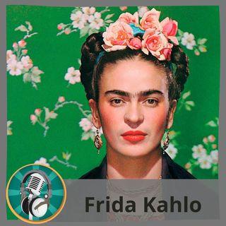 CEIP Syalis con Frida Kahlo