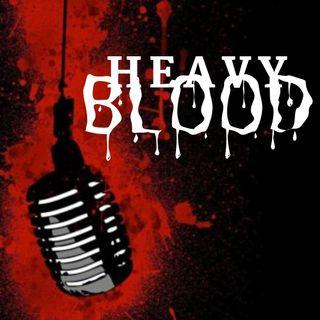 Heavy Blood 3
