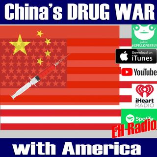 Morning moment China's Drug War—Against America Oct 25 2018