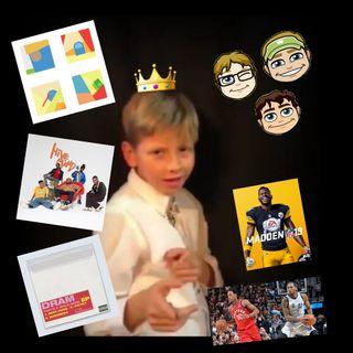 Mason Ramsey: A King #TTP50