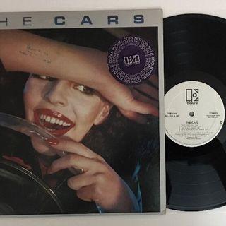 Nova 104 on KBYS Aired 2017-03-05 The Cars 1st LP Album Spotlight