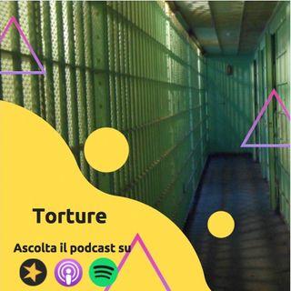 La tortura può essere giustificabile?