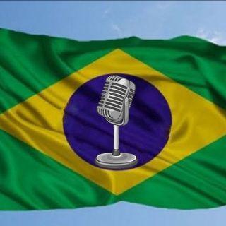 Episódio 6 - Rap Podcast Brasil MC L.A.