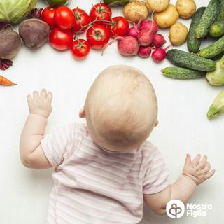 Quali sono gli alimenti da introdurre nello svezzamento Montessori?