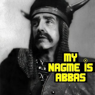 Çünkü Benim Adım Abbas