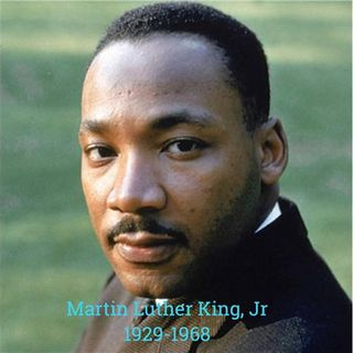 The truth about Martin Luther King, Jr.