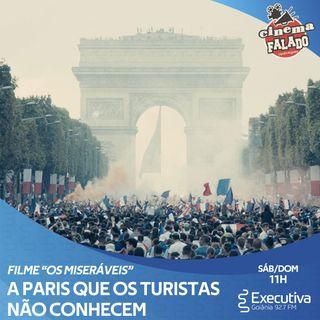 Cinema Falado - Rádio Executiva - 29 de Fevereiro de 2020