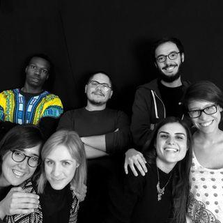 3x04 - L'UR - Intervista agli amici di OFFICINA CASONA & PARALLELO