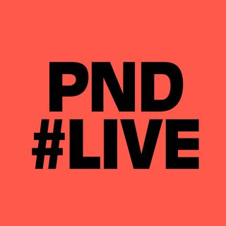 Pendolino Live - Speciale