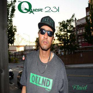The Quest 231.  fliud-In-Motion