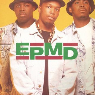 Episode 56: F Wit' EPMD