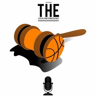 The Court Room Podcast:NBA All-Star Selections