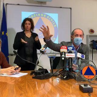 Luca Zaia firma l'ordinanza sul tema dei bar: dalle 15 alle 18 consumazioni da seduti