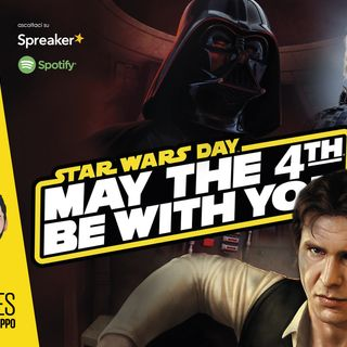 In Media's Res: Speciale Star Wars Day