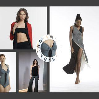 Femminilità, natura, benessere ed eleganza: la moda consapevole di NVK Daydoll