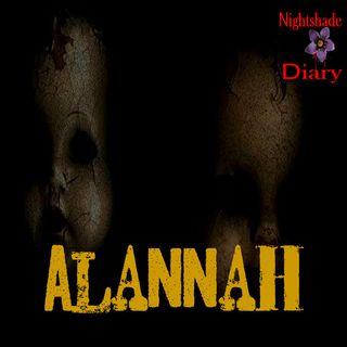 Alannah | August W. Derleth | Podcast
