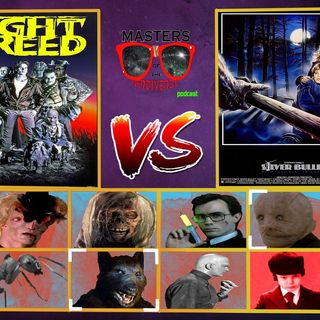 MOTN Random Select: Nightbreed (1990) Vs. Silver Bullet (1985)