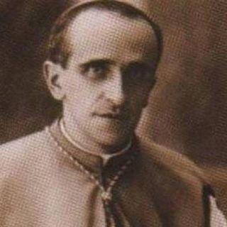 116 - Mons. Ugo Giubbi, vittima di una persecuzione ideologica