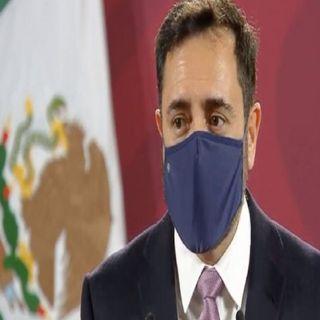Arturo Reyes Sandoval nuevo director del IPN