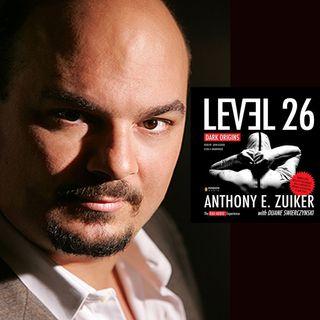Byte Anthony Zuiker
