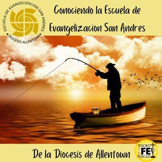 Conociendo la EESA en la Diocesis de Allentown