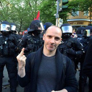 Boycott, Divestment and Sanctions. Intervista a Ronnie Barkan