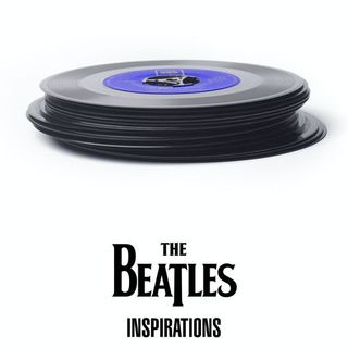 ESPECIAL THE BEATLES INSPIRATIONS 2021 #stayhome #wearamask #wanda #thevision #jimmywoo #pietro #darcylewis #twd