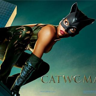 On Trial: Catwoman