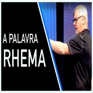 A Palavra Rhema - Philip Murdoch