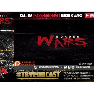 Border Wars Update: Doomsday Scared of Mide? A Big Name is Injured, Plus More!