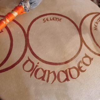 Improvvisazioni Sciamaniche