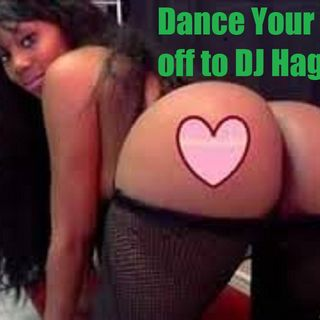 dj hagos@ soul legends radio