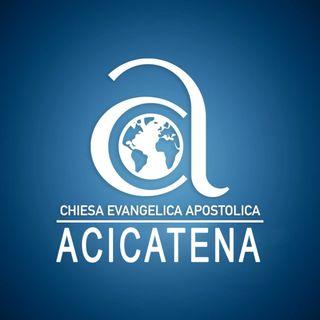 Predicazione del Pastore V.zo Iennaro Domenica 26 Maggio