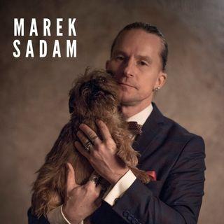 #1 Marek Sadam uuest raamatust, Leenust ja esinemistest