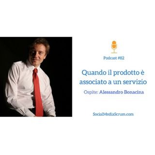 #82 Intervista ad Alessandro Bonacina (Amplifon)