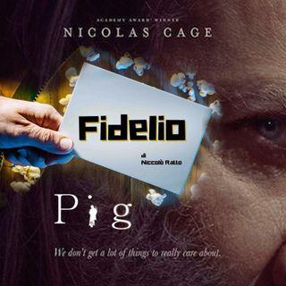 "Ep.1: ""Pig"" l'esordio cinematografico di Michael Sarnoski"
