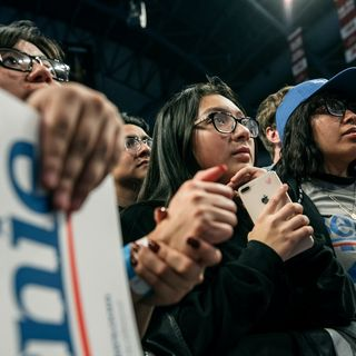 Episode 848 | The People's Podcast | Voices of the People On Sanders Campaign and The Way Forward
