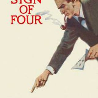 -Sign Of The Four-