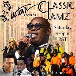 Classic Jamz *Uptown Records* 5/16/2020