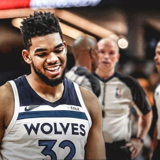 Living in Loserville Minnesota Basketball: T'Wolves & Gophers Curb Stomped Rant! KAT/Murphy Shine, Preview Upcoming Games, and More!