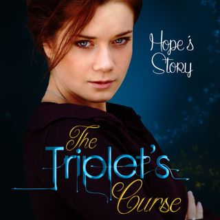 The Triplets Curse - Hope's Story by Marsha Black excerpt