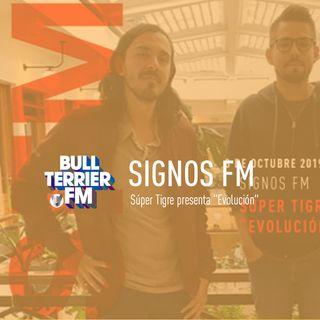 """SignosFM #571 Súper Tigre presenta """"Evolución"""""""