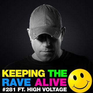 Episode 281: feat. High Voltage!