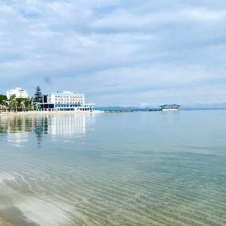 Kuzey Kıbrıs'ta nerede denize girilir #2 Mağusa Maraş Palmbeach